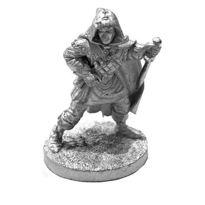 Vai Assassin Ptolus Miniatures