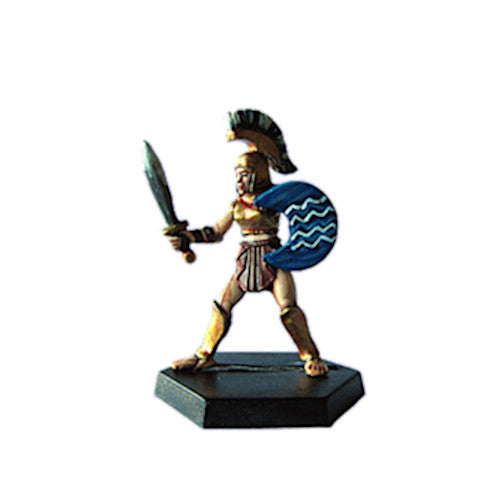 Amazon Gladiator Miniature