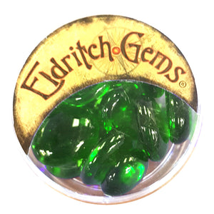 Copy of Eldritch Gems - Gaming Gems - Green
