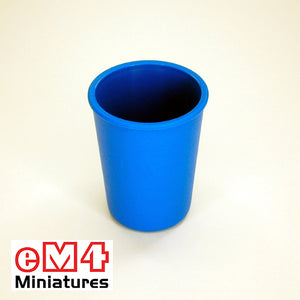 Small dice cup
