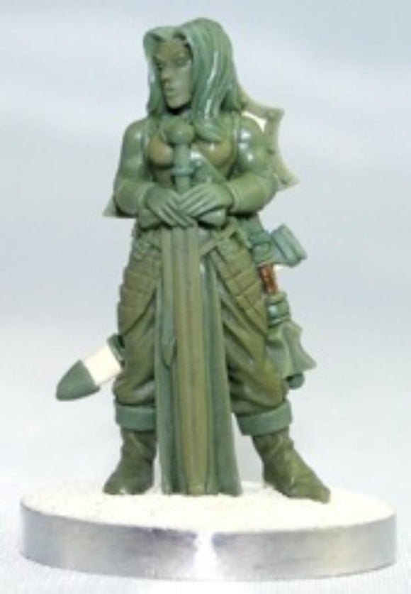 Knight of the Pale Ptolus Miniatures