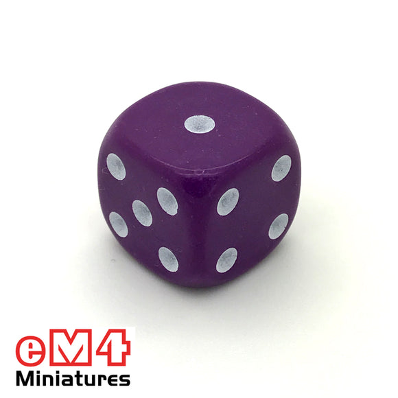 22mm Opaque-Purple