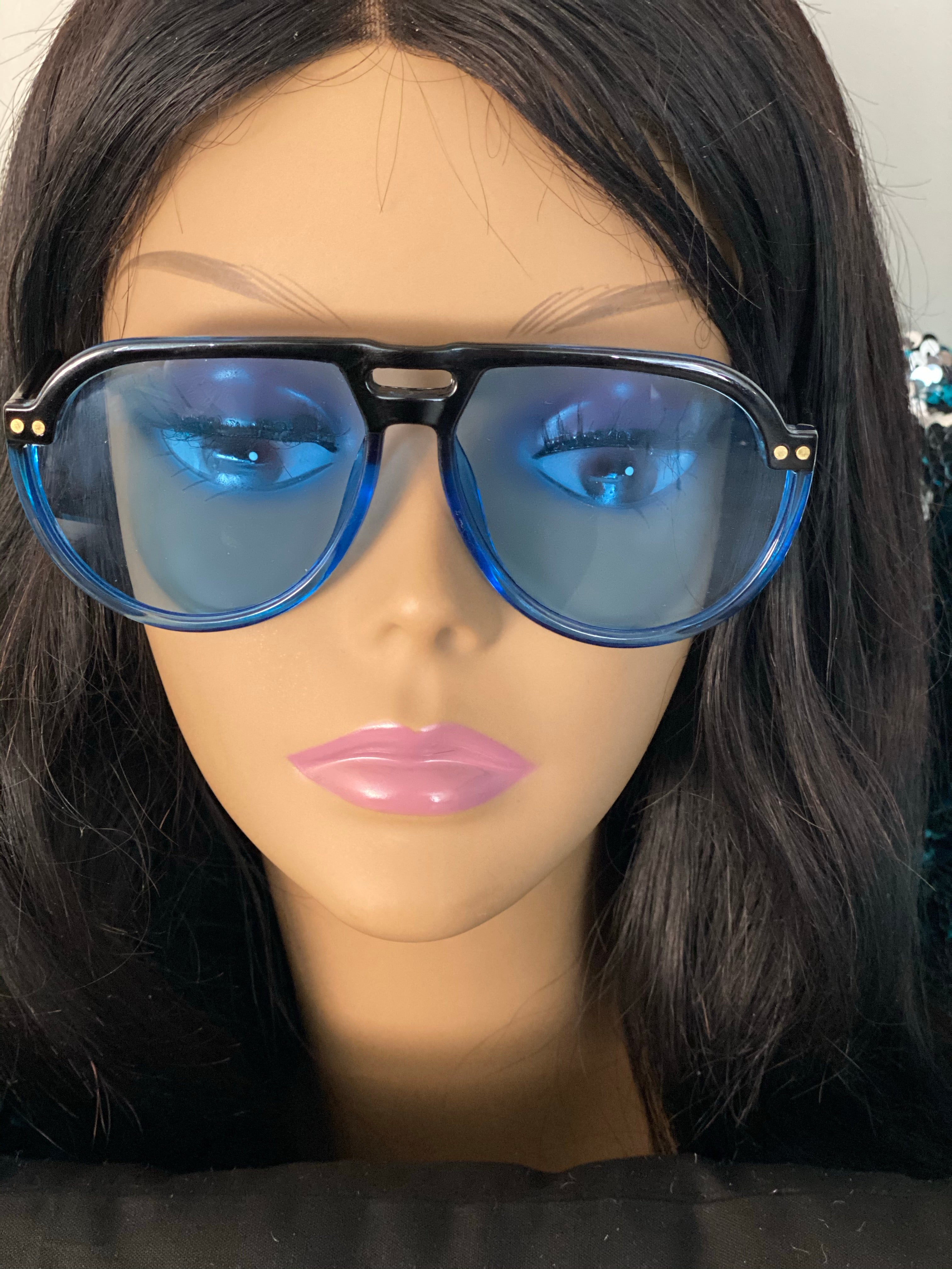 New You Sunglasses