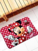 Mickey Mouse Children's Non-Slip Environmental Protection Mat