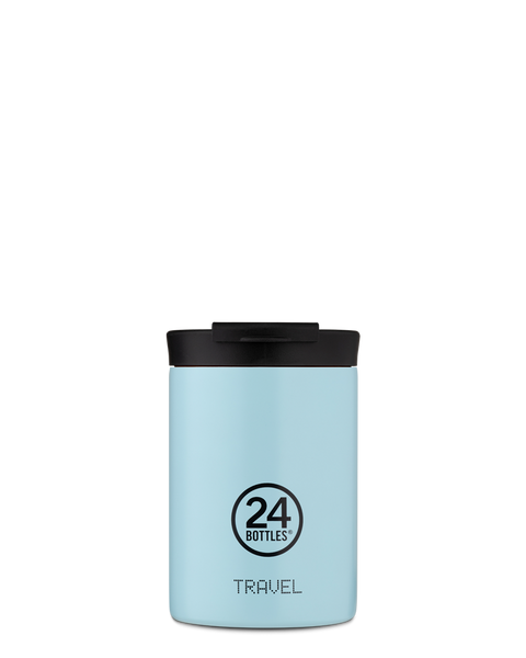 Travel Tumbler Cloud Blue, 350ml