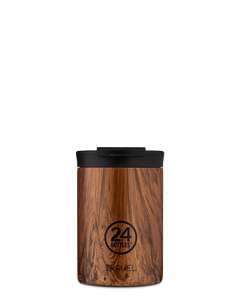 Tumbler Sequoia Wood , 350ml