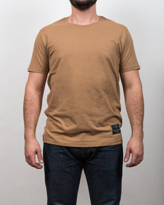 Essential T-Shirt Camel