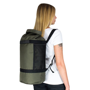Sportiva Bag Military Green