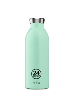 Clima Bottle Aqua Green, 500ml