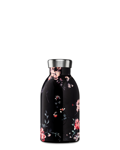 Clima Bottle Ebony Rose, 330 ml