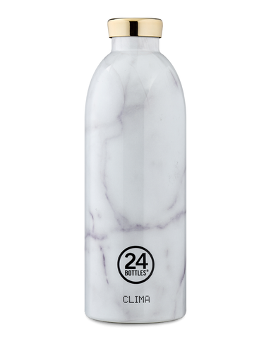 Clima Bottle Carrara, 850 ml