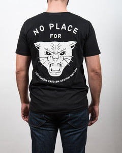 No Place Black