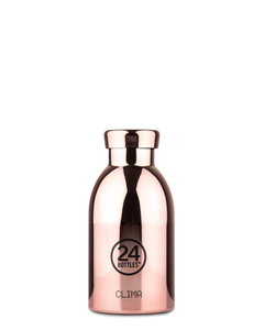 Clima Bottle Rose Gold, 330 ml