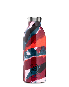 Clima Bottle Flower Flame, 500ml
