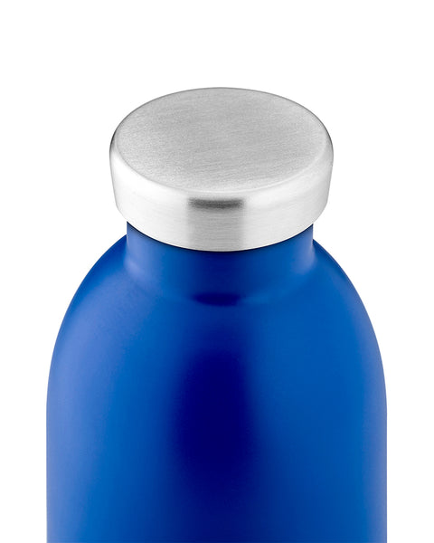 Clima Bottle Gold Blue, 500ml