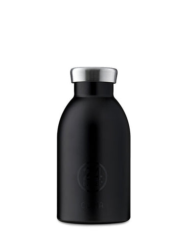Clima Bottle Tuxedo Black, 330 ml