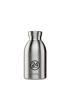 Clima Bottle Steel, 330 ml
