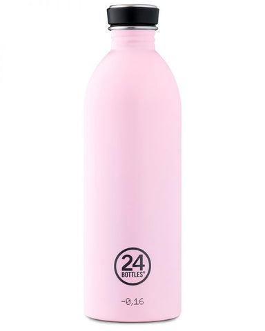Urban Bottle Candy Pink, 1000ml