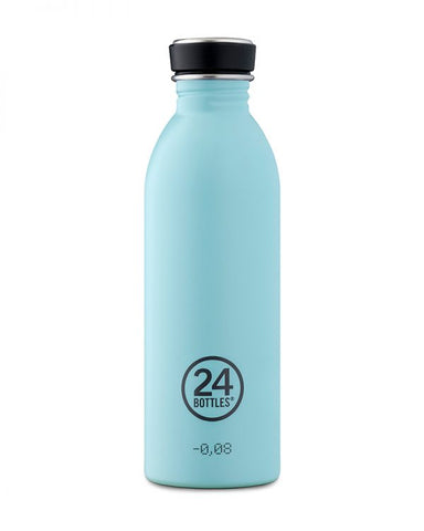 Urban Bottle Cloud Blue, 500ml