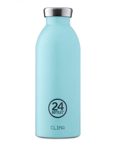 Clima Bottle Cloud Blue, 500ml