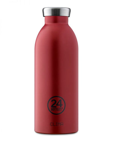 Clima Bottle Country Red, 500ml