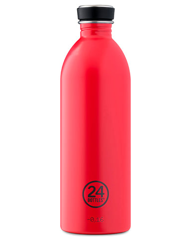 Urban Bottle Hot Red, 1000ml