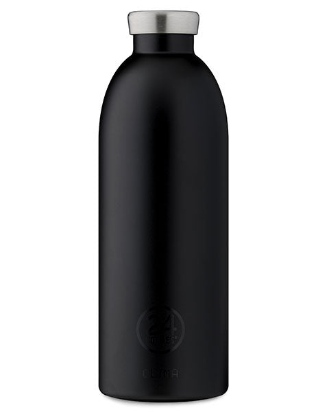 Clima Bottle Tuxedo Black, 850 ml
