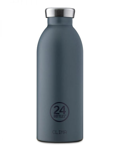 Clima Bottle Formal Grey, 500ml