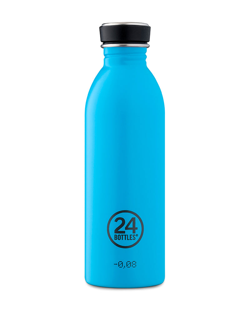 Urban Bottle Lagoon Blue, 500ml