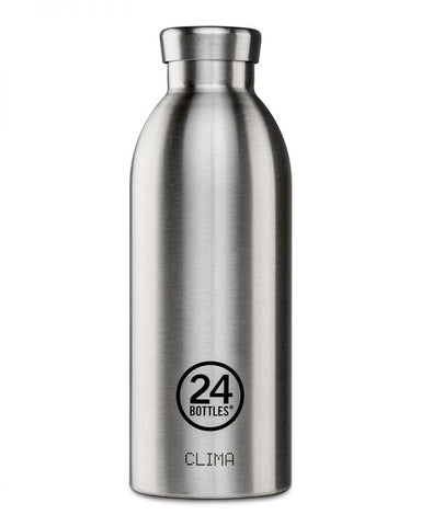 Clima Bottle Steel, 500ml