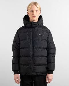 Puffer Jacket Dundret Black