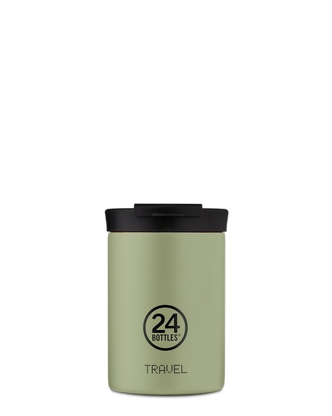 Travel Tumbler Powder Blue, 350ml