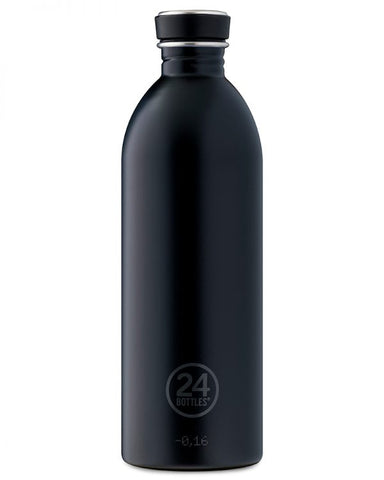 Urban Bottle Tuxedo Black, 1000ml