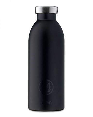 Clima Bottle Tuxedo Black, 500ml