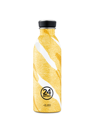 Urban Bottle Amber Deco, 500ml