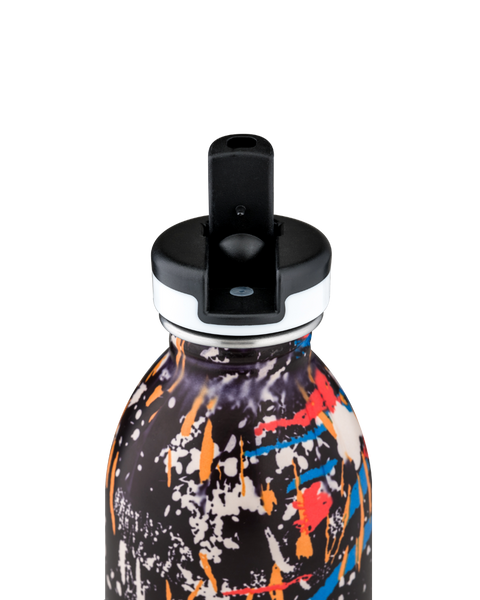 Urban Bottle Graffiti Beat, 500ml