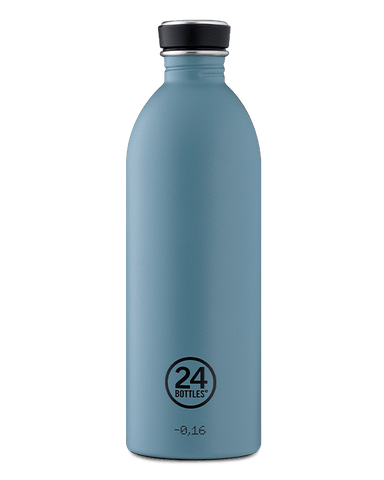 Urban Bottle Powder Blue, 1000ml