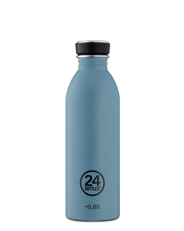 Urban Bottle Powder Blue, 500ml