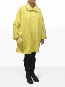 Spectra Jacket Yellow