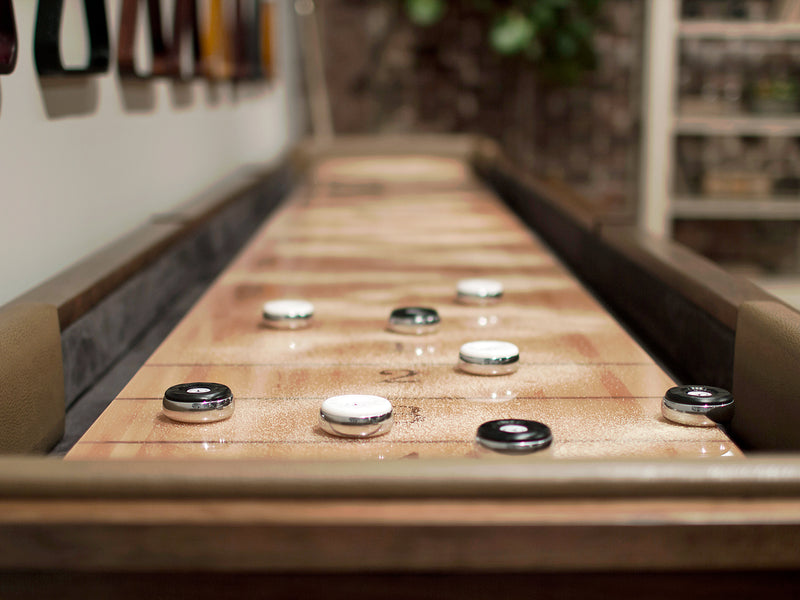 Best Shuffleboard Tables 2017