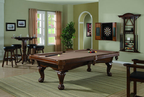 If You Want To Pick Your Own Wood Finish, Legs, Need Size Options, Or Just  Want To Make It Your Own, Start Looking At Pool Tables In This Range.