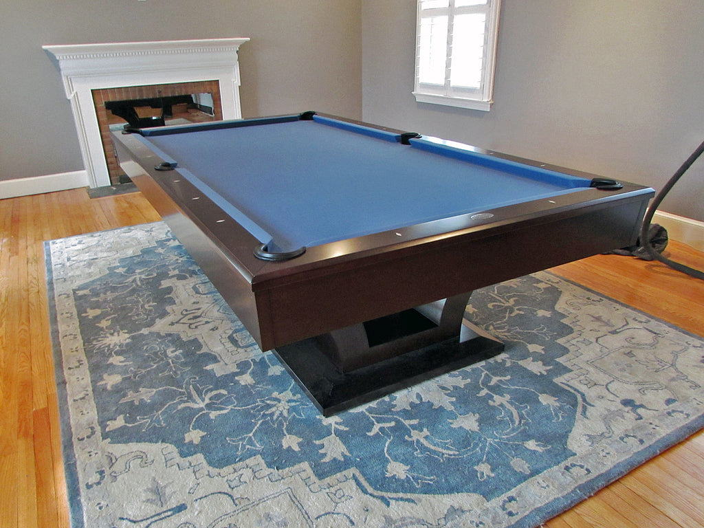 olhausen alexandria pool table maryland