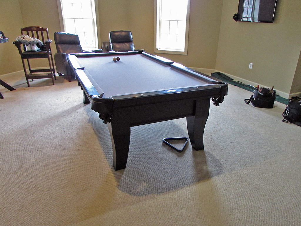 ... Desean Jackson Olhausen Pool Table Pic
