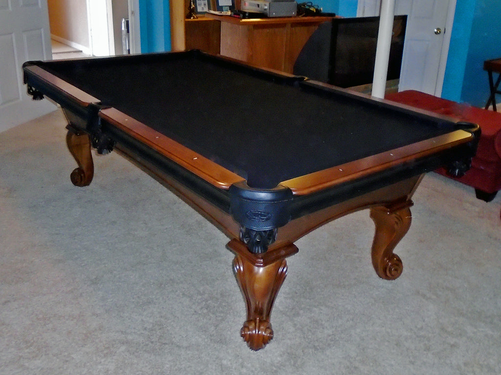 Ellianna Pool Table West Virginia