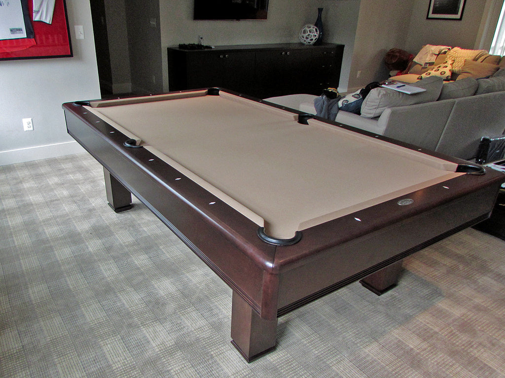 olhausen nicholas pool table room alexandria virginia