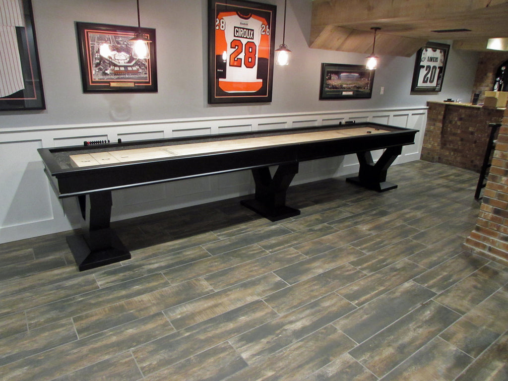 gaston shuffleboard table tysons corner virginia