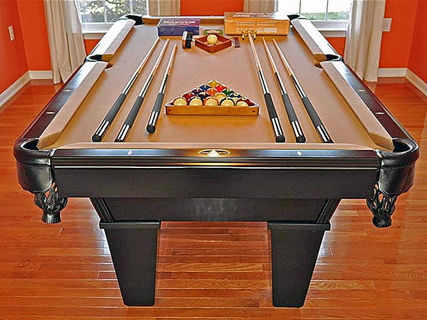 Buying And Selling Used Pool Tables Robbies Billiards - Pool table companies near me