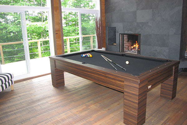 canada billiard rhino pool table room