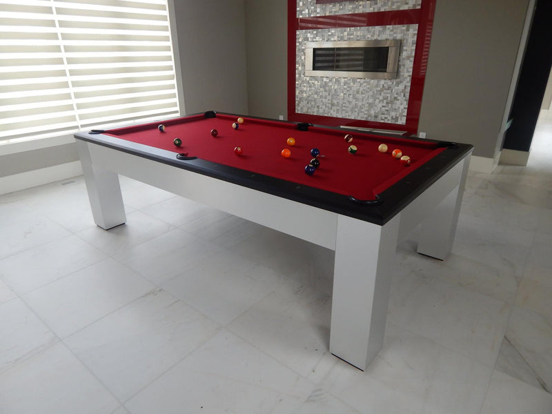 olhausen madison pool table aluminum residence 3