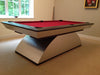 Olhausen Modern Pool Table room